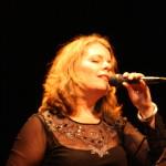 Kristina singing